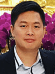 Richard Zi