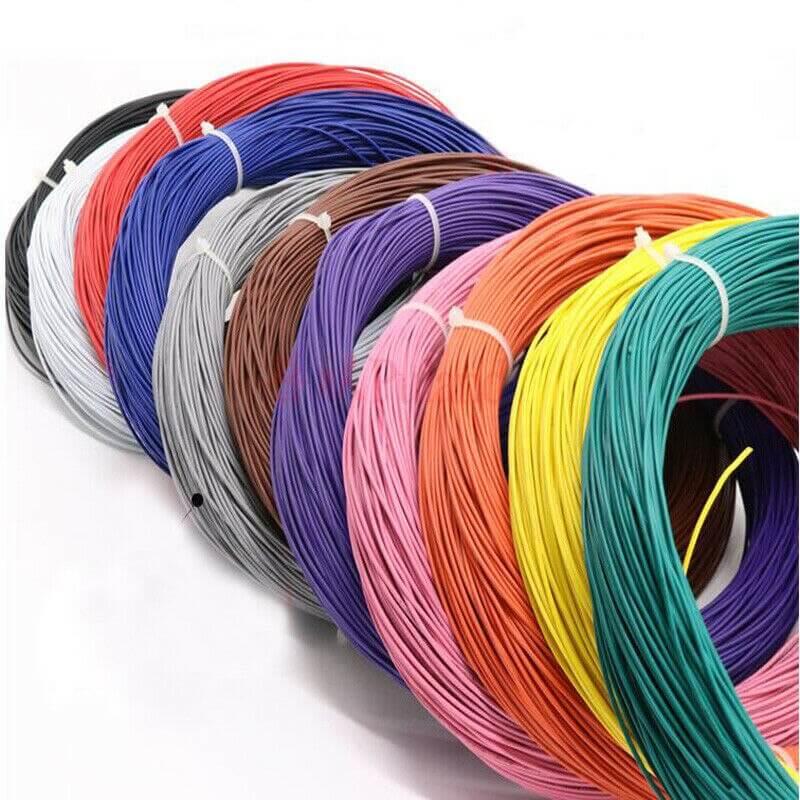 high temperature wire