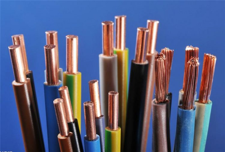 residential electrical wire