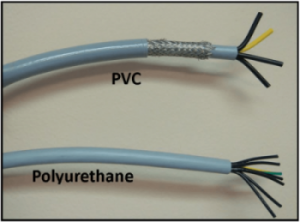 Pvc and Pur Cable