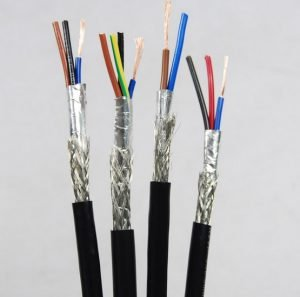 Copper tinned Cable